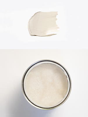 GENTLE IVORY PEEL-OFF WAX