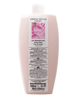 Cleansing Milk Rose Fragrance